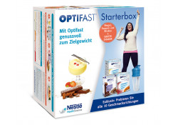 Optifast Home Starterbox + Shaker
