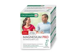 Ökopharm SportAktiv Magnesium Sachets