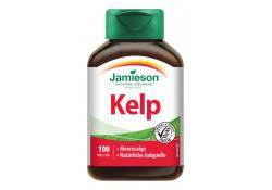 Jamieson Kelp 650mcg Tabletten