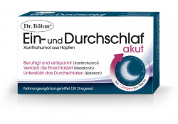 Dr. Böhm Ein/durchschl.Akut