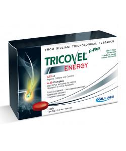 Tricovel Energy Men Tabletten
