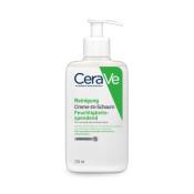 Cerave Creme-zu-Schaum Reinigung
