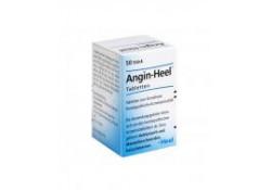 Anginheel Tabletten