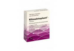 Klimaktoplant Tabletten