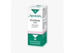 Apozema Beruhigungs-Tropfen für Kinder Nr. 7