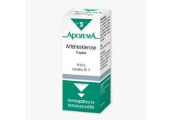 Apozema Arteriosklerose-Tropfen Nr. 5
